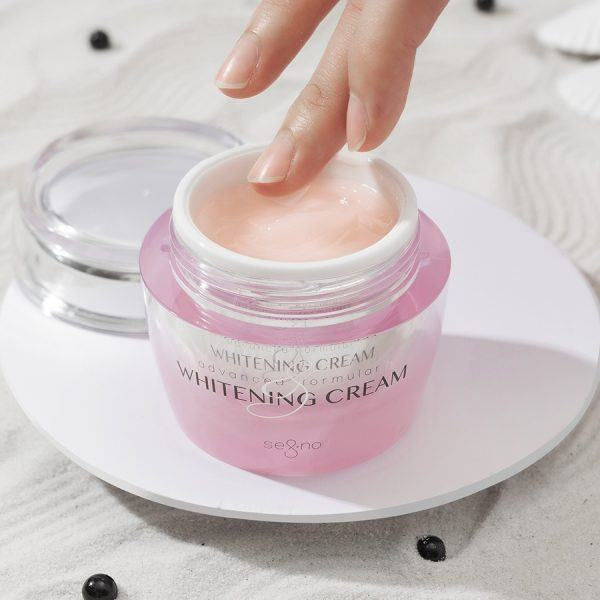 Segno Whitening Cream
