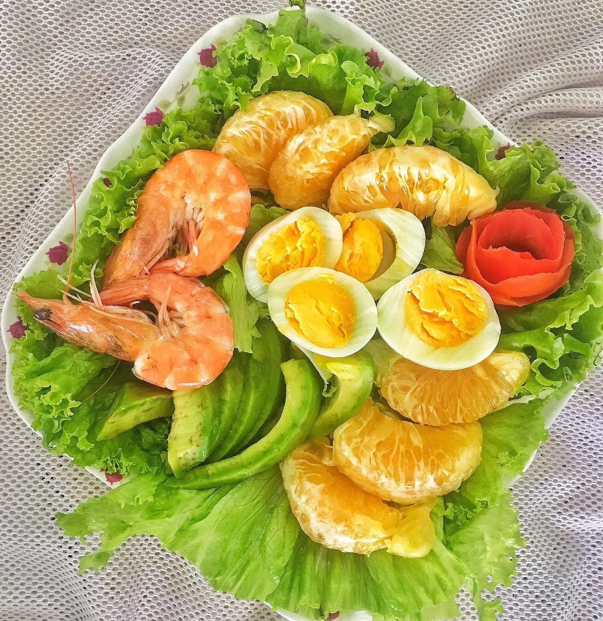 Chế độ ăn giảm cân - Eat Clean
