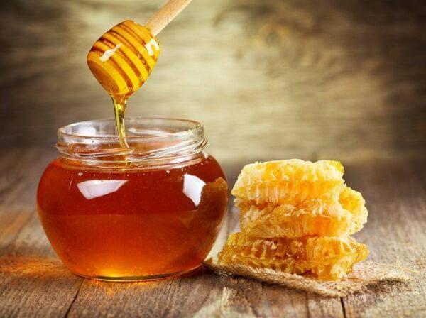 Sử dụng mật ong trong chữa nhiệt miệng